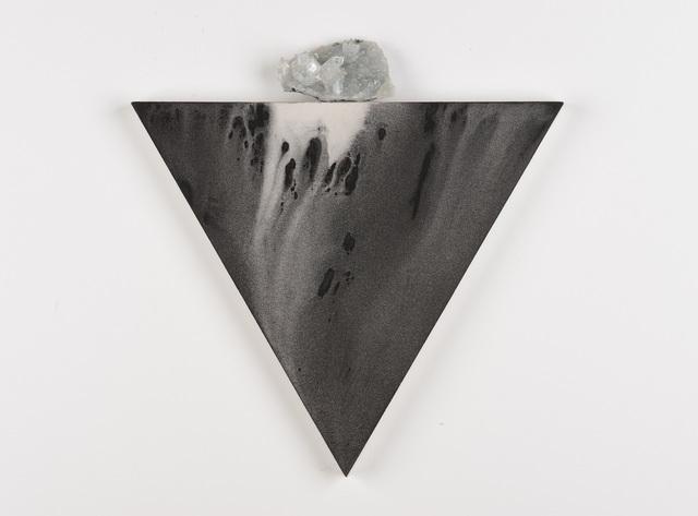 , 'Apophyllite VI,' 2011, JGM Gallery