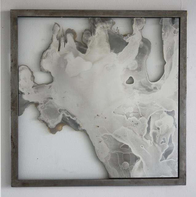 , 'Thin Heat: study no. 04,' 2015, Seraphin Gallery