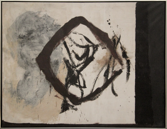 , 'A View No.1,' 1958, Bernard Jacobson Gallery