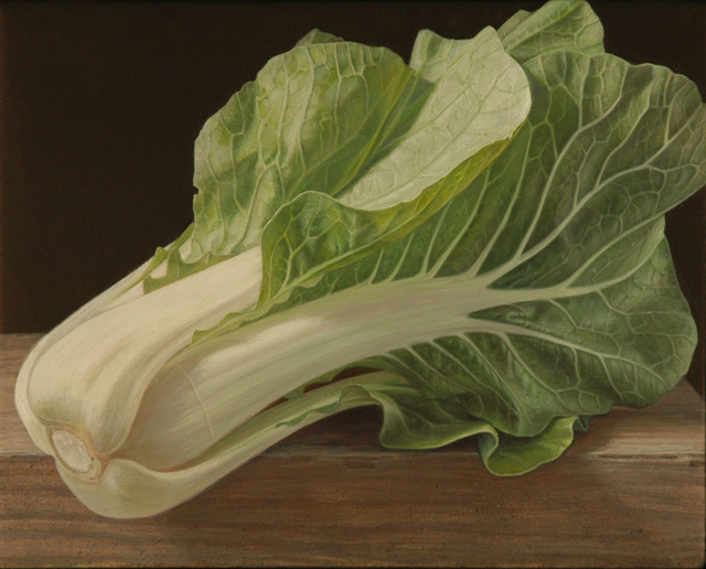 , 'Bokchoy,' 2013, ACA Galleries