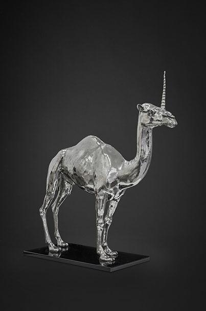 , 'Dromadaire Licorne,' 2016, Mark Hachem Gallery