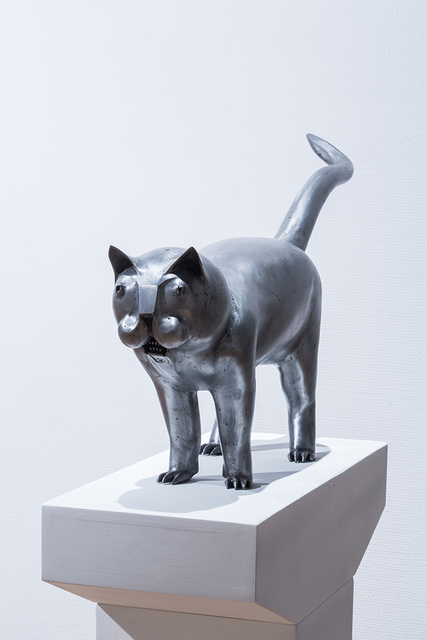, 'GAY CAT  LUST,' 2014, YOD Gallery