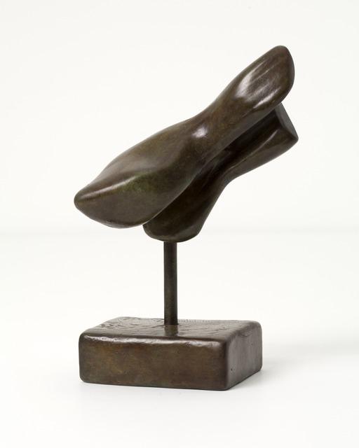 , 'Txoriak,' 2001, Maison Gerard