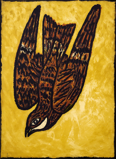 , 'Chicken Hawk ,' , William Reaves | Sarah Foltz Fine Art