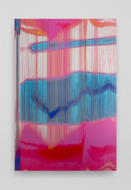 , 'Skywiper No. 71,' 2015, Callicoon Fine Arts