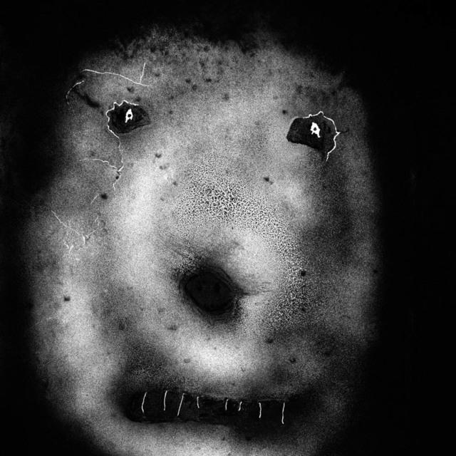 , 'Spiky,' 2007, Zemack Contemporary Art