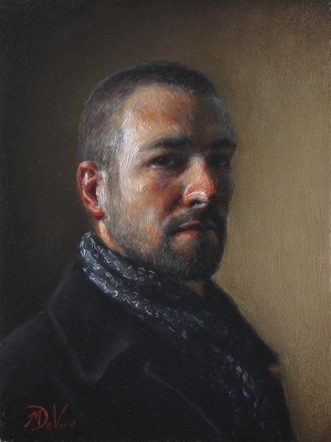 , 'Self Portrait,' 2014, Gallery 1261