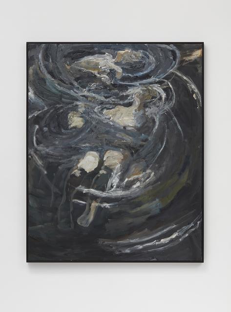 , 'Pairing,' 2016, Klowden Mann