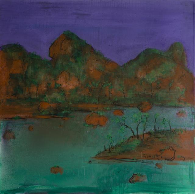 , 'Wandering Water | 野水徘徊,' 2015, Matthew Liu Fine Arts
