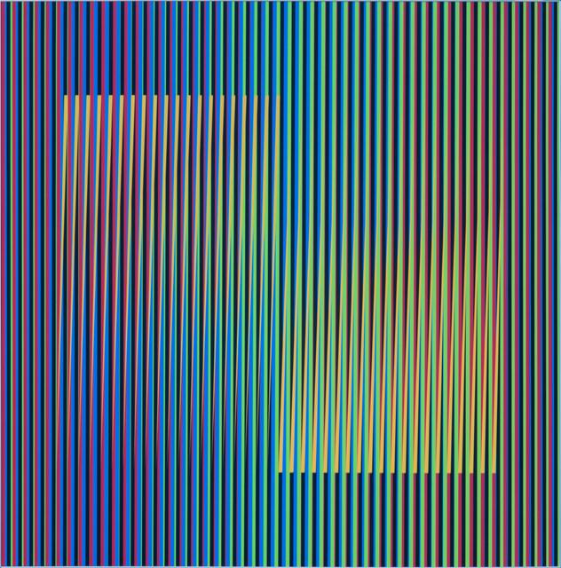 , 'Color Aditivo Betzaida B1,' 2016, Marion Gallery