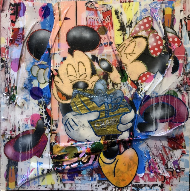 Bram Reijnders, 'Bite me!', 2018, Okker Art Gallery