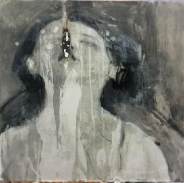 Felipe Alonso, 'Greek Night', 2018, Robert Kananaj Gallery