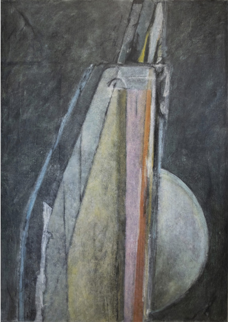 Miklos Pogany, 'K., Moltrasio', 1984, DANESE/COREY