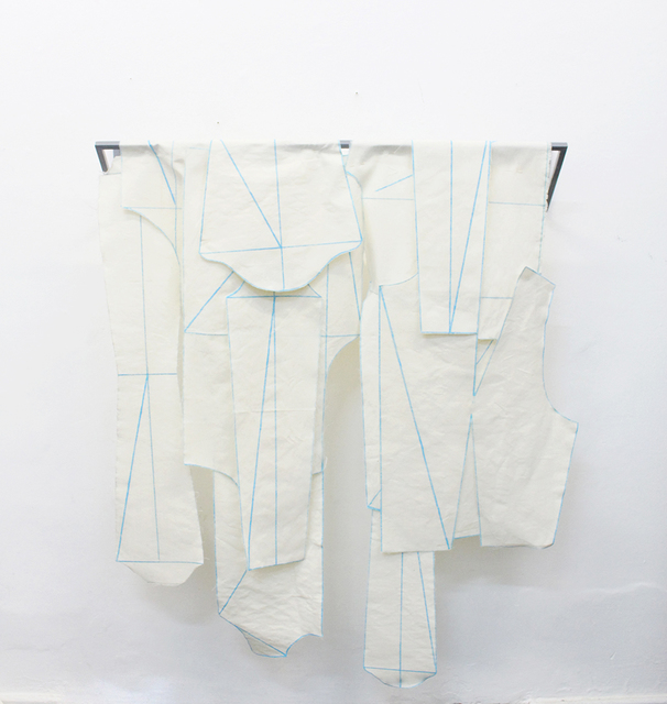 , 'Untitled,' 2015, 80M2 Livia Benavides