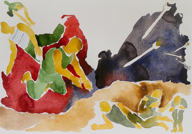 , '№13,' 2014, ArtSvit