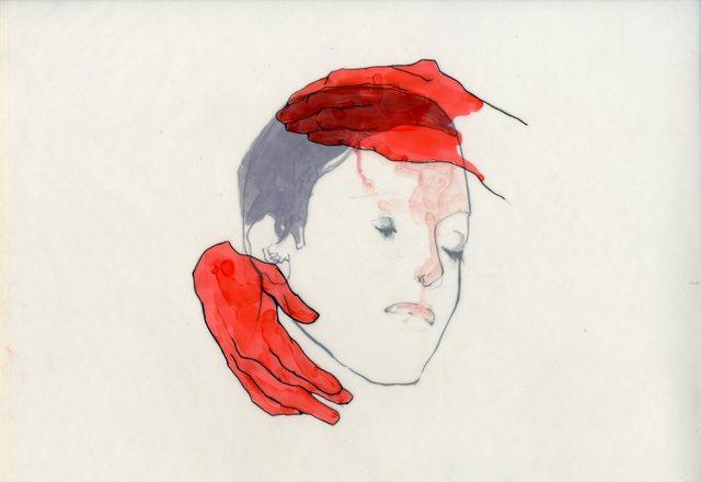 , 'Maskhara 54,' 2013, Studio SALES di Norberto Ruggeri