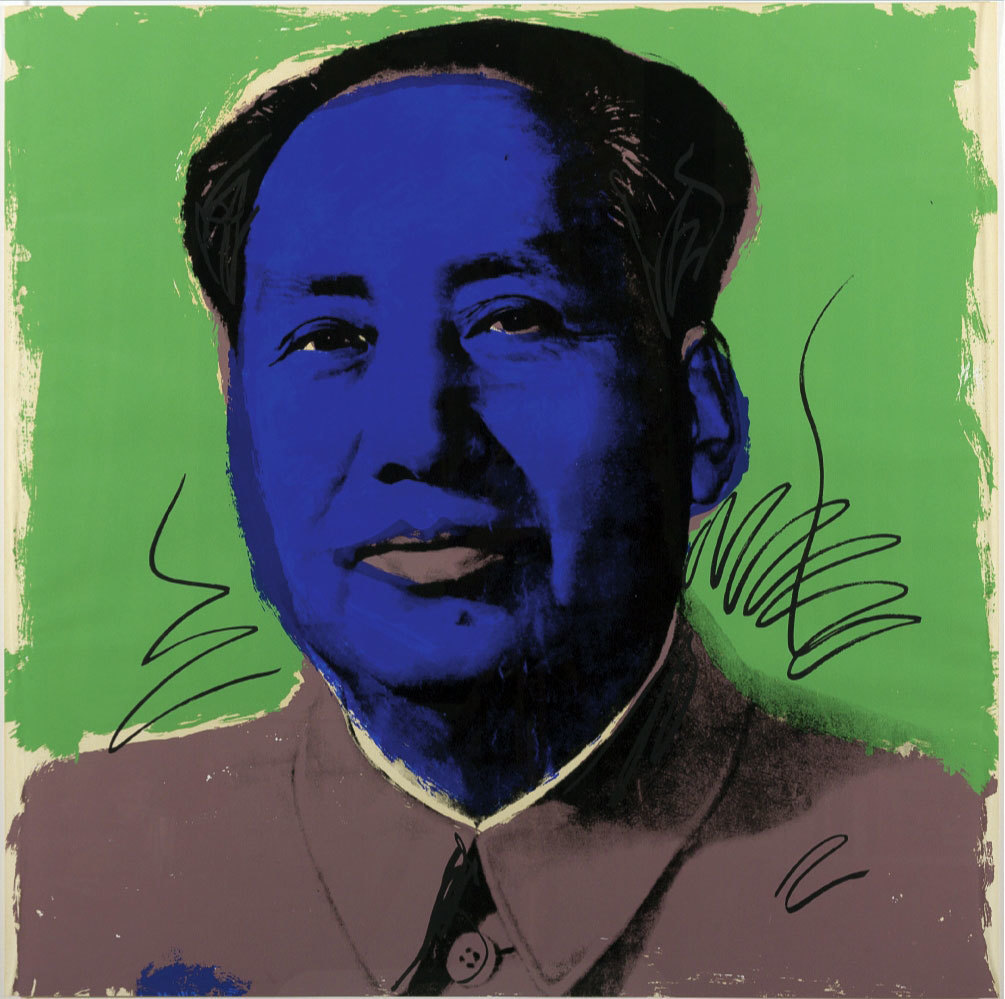 Mao (Green) (FS II.90)