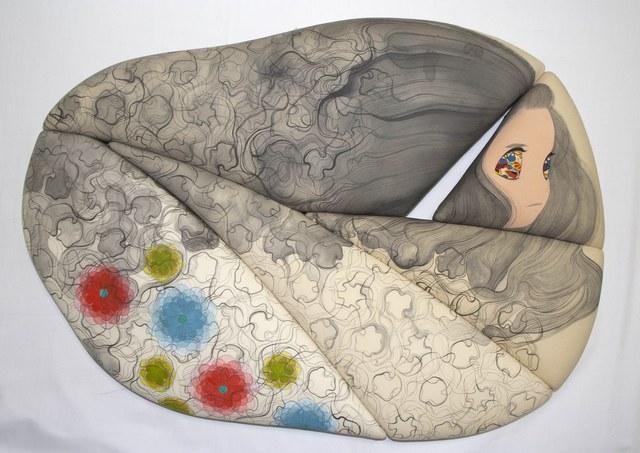 , 'omou koto,' 2014, Mizuma Art Gallery