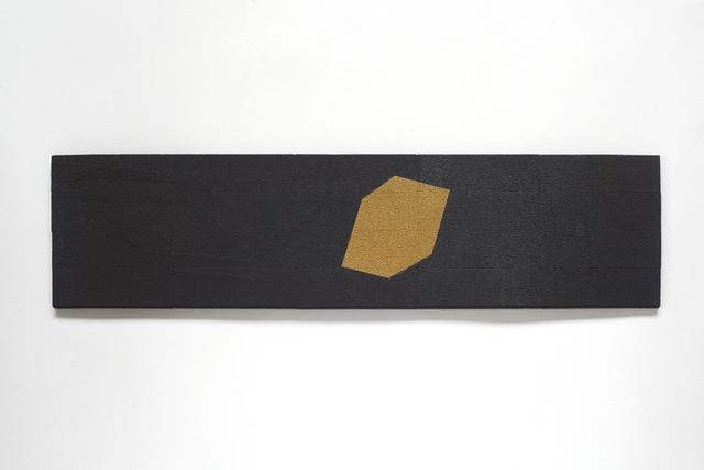 , 'Magnetwas-Vielleicht,' 2012, Pola Magnetyczne