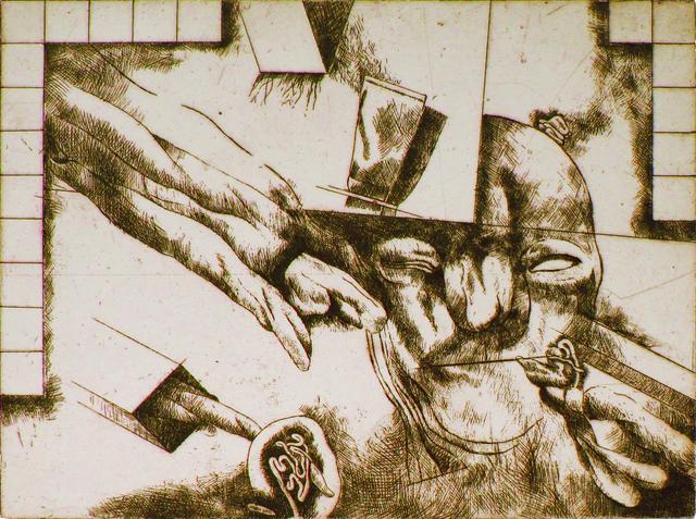 Arturo Rivera, 'Gravedad', 2000-2010, Galería Mónica Saucedo