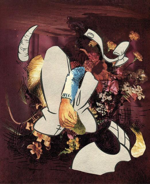 , 'Naturalia (VII),' 2016, Spotte Art