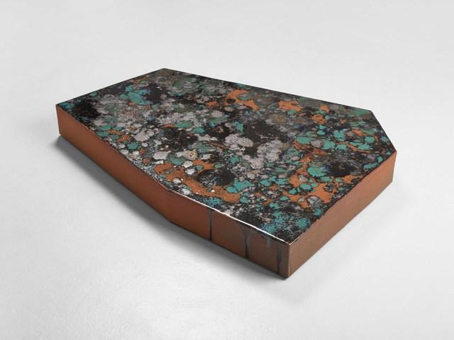 Richard Deacon, 'Flat 23', 2015, Galleri Susanne Ottesen