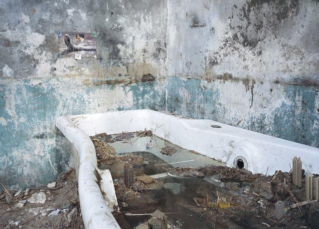Jiang Pengyi, 'Unregistered City No.7', 2007-2010, Blindspot Gallery