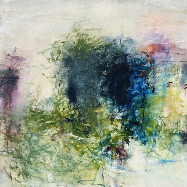 Anne Raymond, 'Deep Series I', Sara Nightingale Gallery