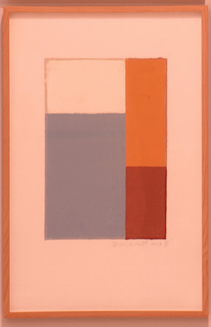 , 'Plinth XXV ,' 2015, Galería Marita Segovia