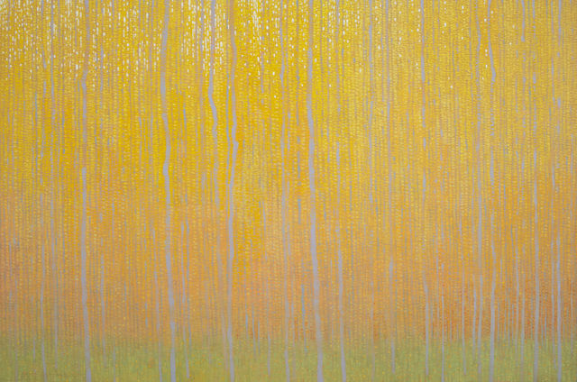 David Grossmann, 'Bright Autumn Patterns', 2019, Gallery 1261