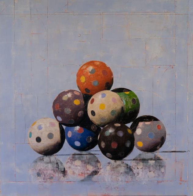 , 'Cordova,' , William Havu Gallery