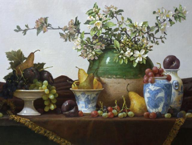 Patton Wilson, 'Outpost', 2009, Somerville Manning Gallery