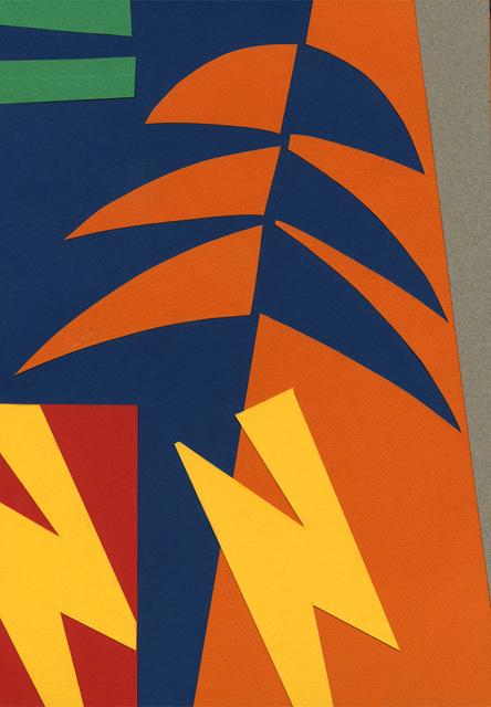 Susan Skoorka, 'Palm', 2019, Carter Burden Gallery