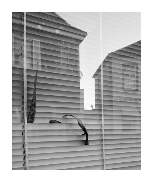 , 'Kleinstadt#15,' 2015-2018, Robert Morat