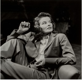 Katherine Hepburn, New York City