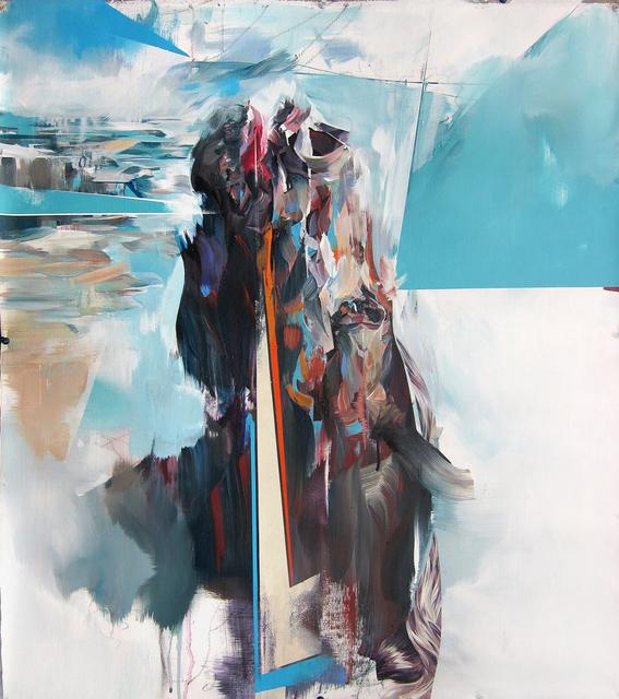 , 'Frontier ,' 2012, ACC Art
