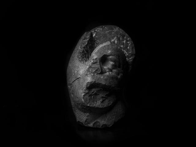 Athar Jaber, 'Stone Head Opus 5 nr.10', 2016, Kristin Hjellegjerde Gallery