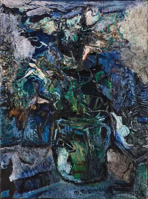 , 'Summer Bouquet,' 1996, Vail International Gallery