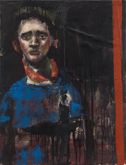 , 'Elam,' 2015, ACA Galleries
