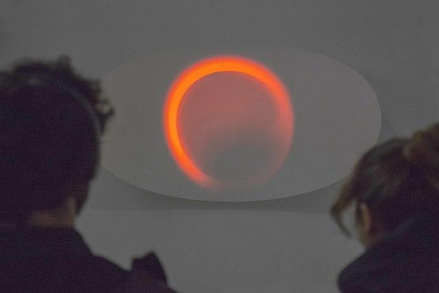 , 'Stellar Convection,' 2008, CIBRIÁN