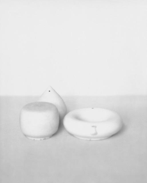 Bohnchang Koo, 'OSK 10 BW PL', 2005, Three Shadows +3 Gallery