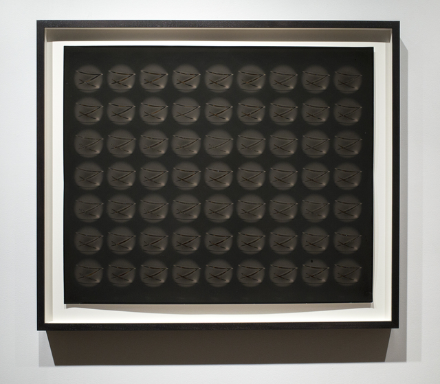 , 'Poly-optic #35,' 2014, Yossi Milo Gallery