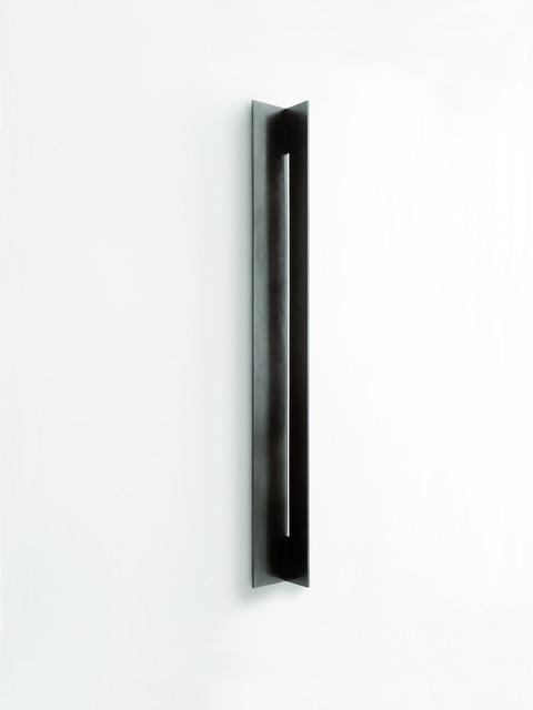 , 'VOID XXV,' 2018, Galerie Floss & Schultz