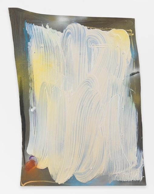 , 'Night Mover,' 1986, Paul Kasmin Gallery