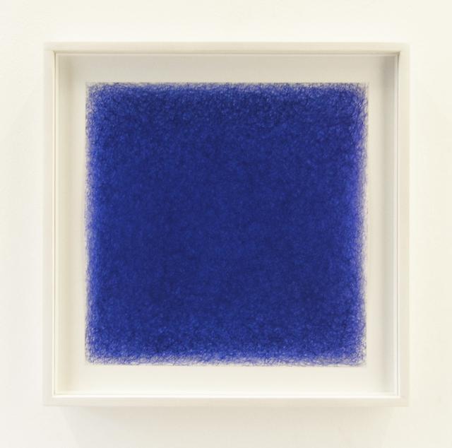 , 'Avant-testo AC2,' 1999, Galerija Gregor Podnar