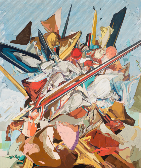 , 'Terremoto,' 2016, Arróniz Arte Contemporáneo