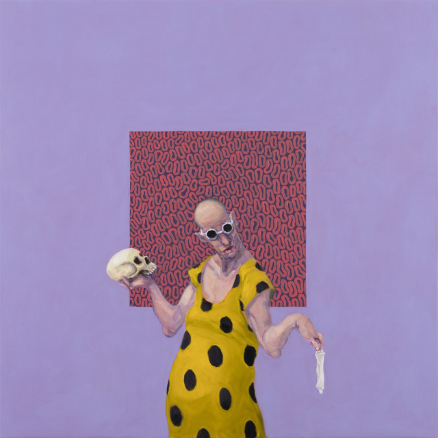 , 'Dead Ends,' 2018, Tang Contemporary Art