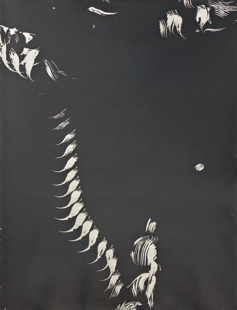, 'Painting of birds (FP015),' 2014, Matthew Liu Fine Arts