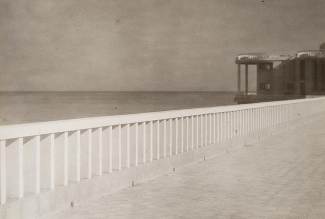, 'Terrazza a mare,' 1947, SAGE Paris