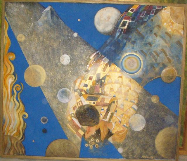 Meena Sansanwal, 'Untitled ', 2005, Arushi Arts